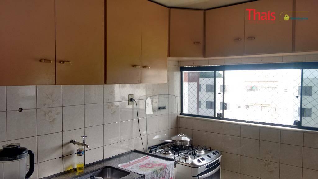 Apartamento de 3 dormitórios à venda em Quadras Econômicas Lúcio Costa, Guará - DF