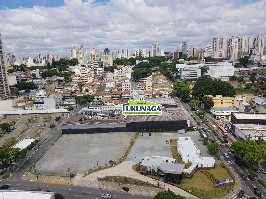 Apartamento com 2 dormitórios para alugar, 88 m²  - Jardim Barbosa - Guarulhos/SP