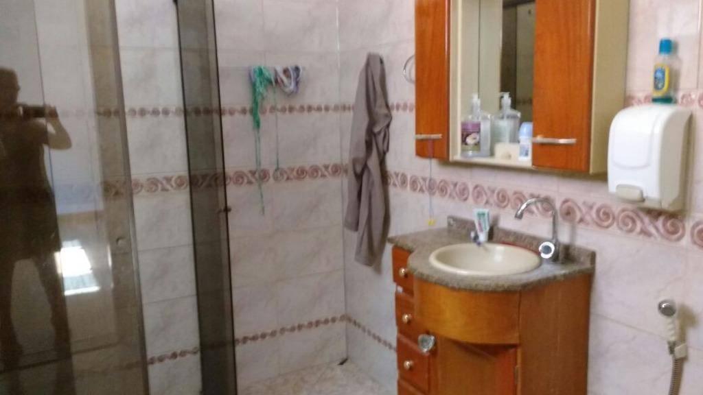 Casa com 3 Quartos, Jardim São Carlos, Sorocaba , 320 m²