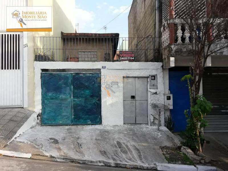 Casa Residencial à venda, Jardim Aeródromo, Guarulhos - .