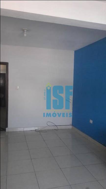 Sala para alugar, 22 m² por R$ 800/mês - Jardim D Abril - Osasco/SP - SA0205.