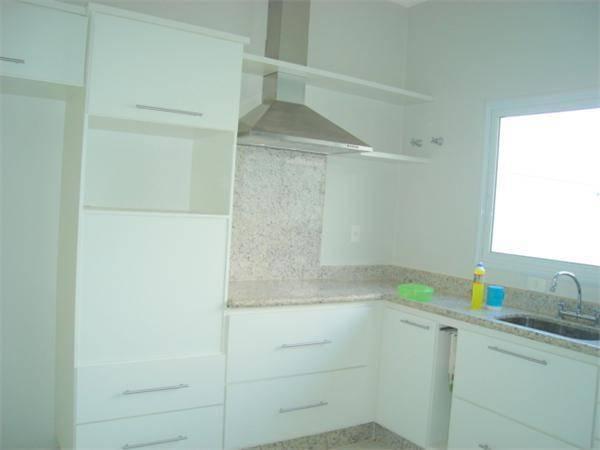 Casa 4 Dorm, Condomínio Residencial Manacás, Paulinia (CA0034) - Foto 9