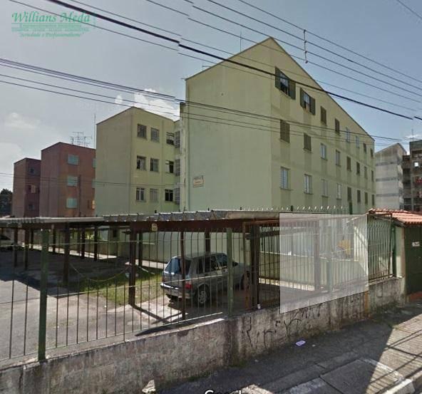 Apartamento  residencial à venda, Jardim Tranqüilidade, Guar