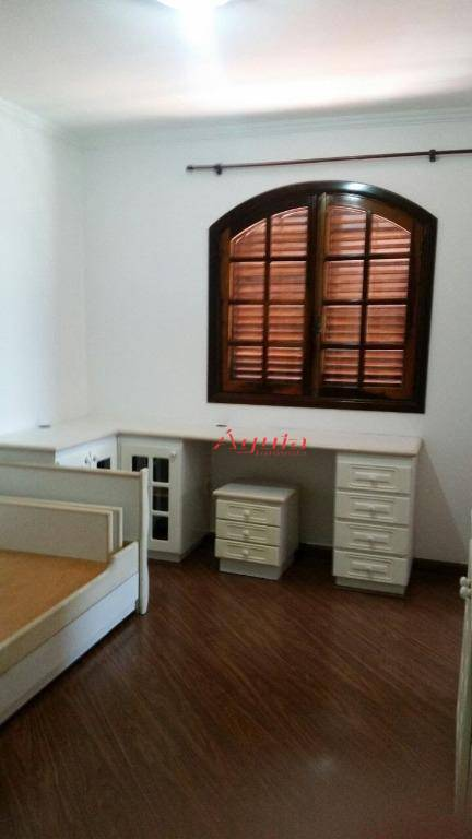 Terreno residencial à venda, Vila Guiomar, Santo André.