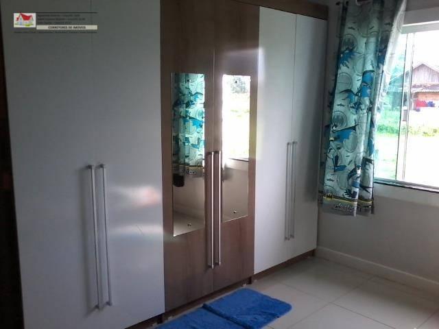 Fazenda/sítio/chácara/haras com 3 Dormitórios à venda, 130 m² por R$ 900.000,00