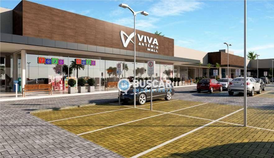 Loja para alugar, 42 m² por R$ 3.966,80/mês - Sim - Feira de Santana/BA