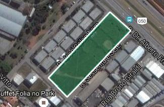 Terreno, Parque Via Norte, Campinas (TE0568)