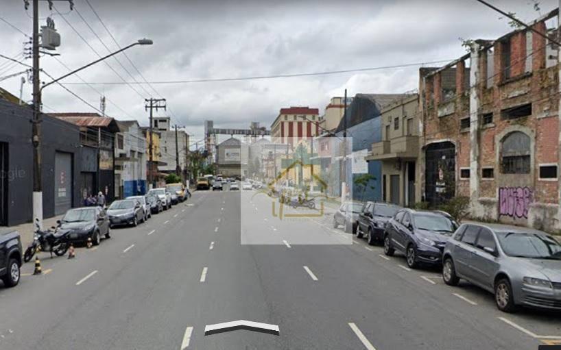 Galpão à venda, 1000 m² por R$ 4.000.000,00 - Centro - Santos/SP