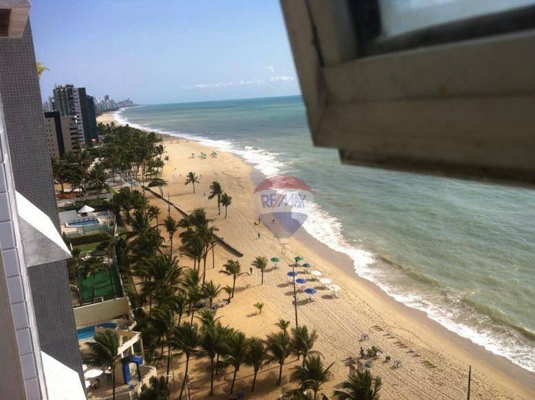 Apartamento residencial para venda e locação, Piedade, Jaboatão dos Guararapes.