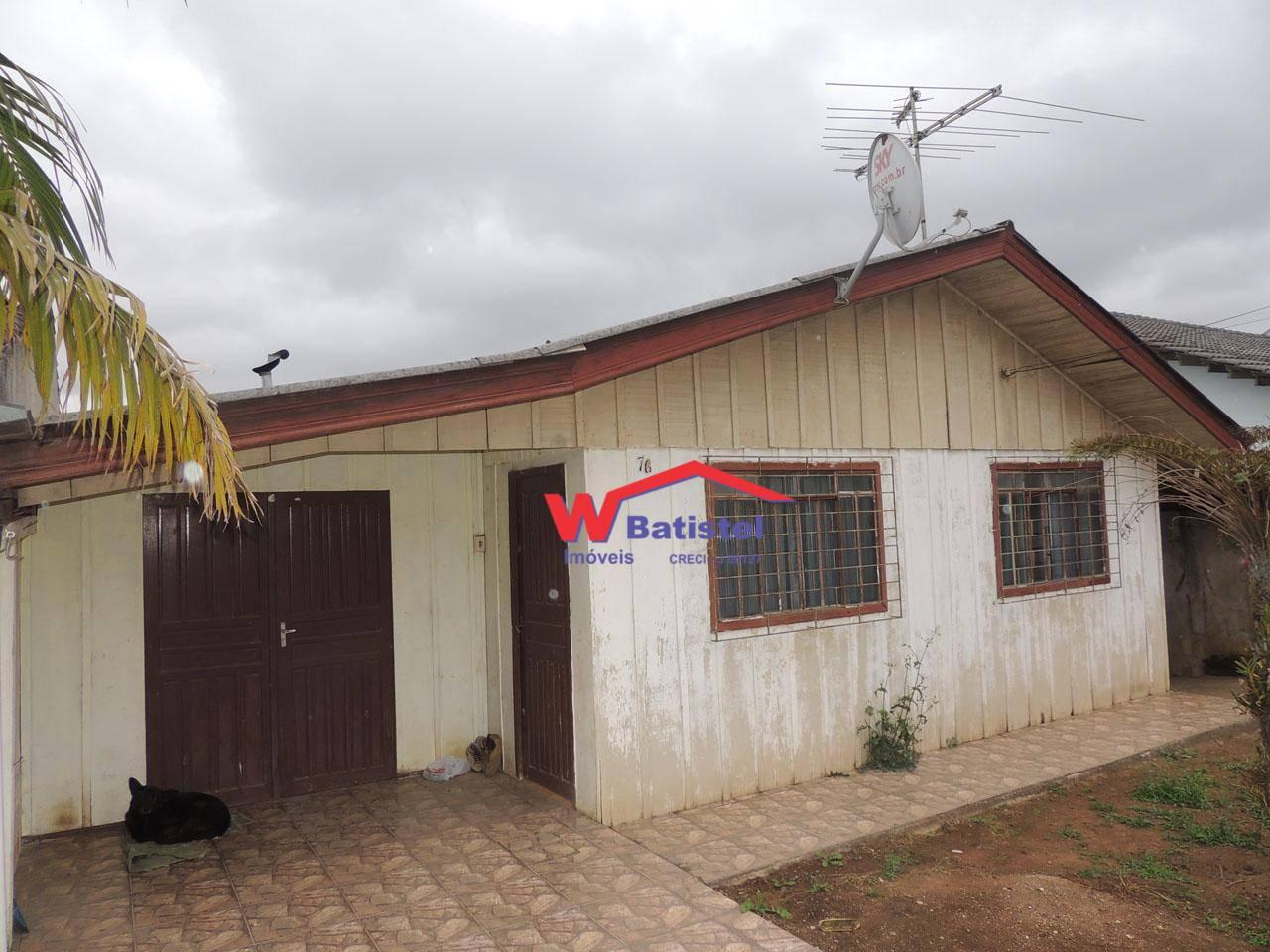 Terreno à venda, 360 m²   Rua Milton Tosin nº 76 - Jardim Arapongas - Colombo/PR