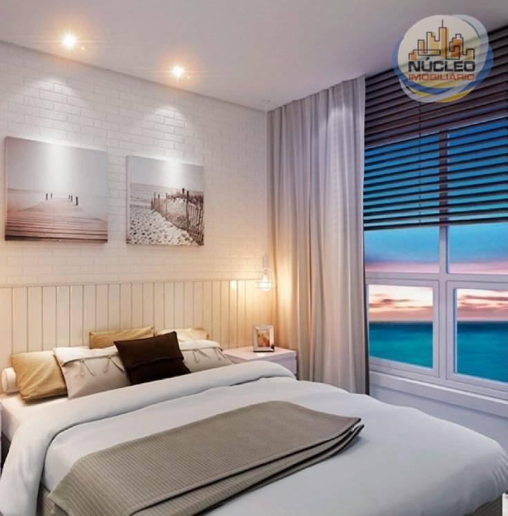 Cobertura com 3 Dormitórios à venda, 122 m² por R$ 922.744,61