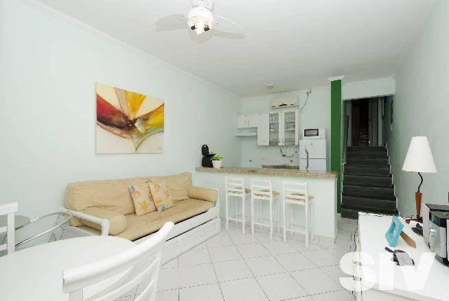 Flat 2 Dorm, Riviera de São Lourenço, Bertioga (FL0026)