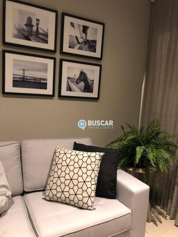 Casa com 2 dormitórios à venda, 51 m² por R$ 138.990 - Papagaio - Feira de Santana/BA