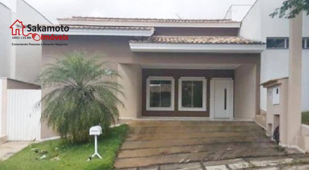Casa residencial para venda e locação, Condomínio Vila dos Inglezes, Sorocaba.
