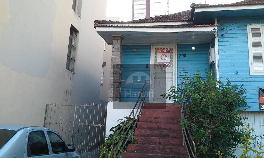 Terreno residencial à venda, Petrópolis, Porto Alegre.