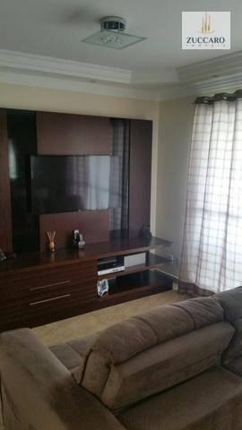 Apartamento de 3 dormitórios à venda em Vila Leonor, Guarulhos - SP