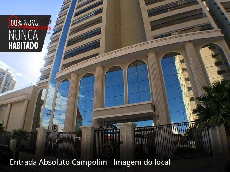 Apartamento residencial à venda, Jardim Portal da Colina, Sorocaba - AP2537.