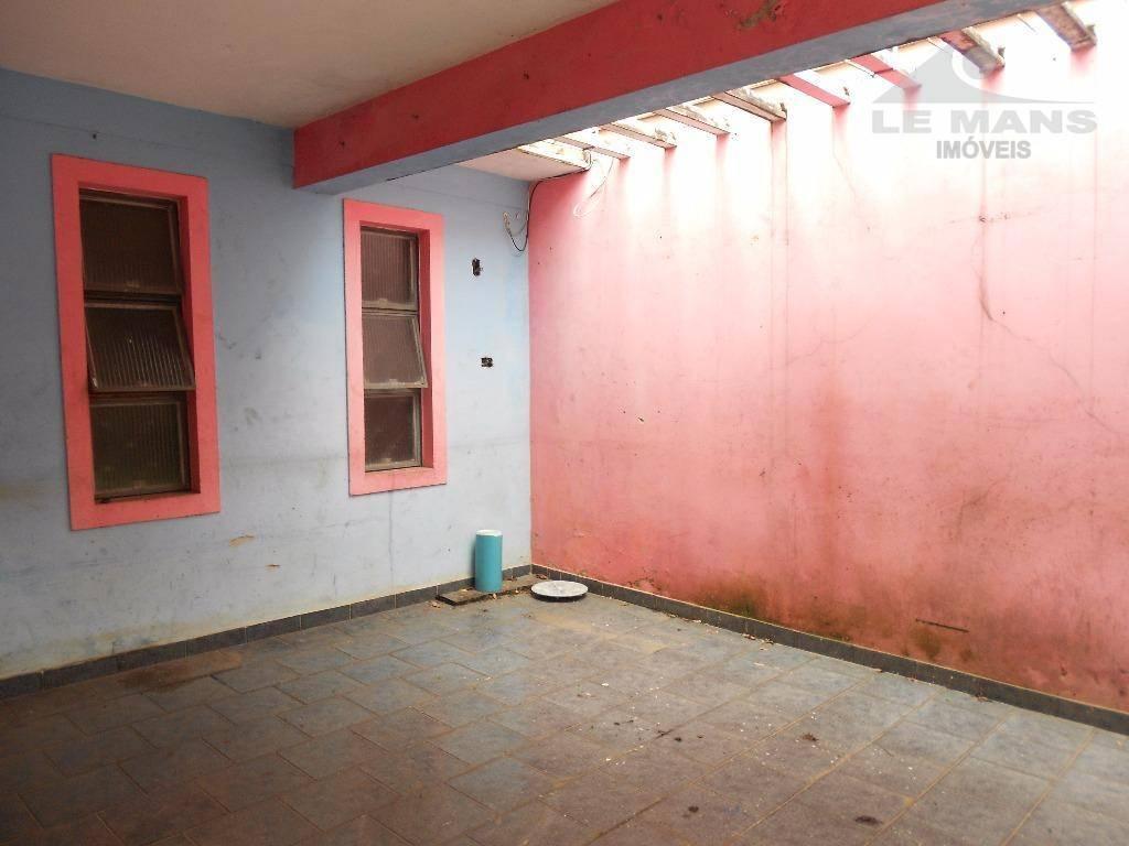 Casa / Sobrado para Venda/Locação - Vila Rezende