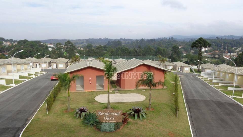 Casa de 3 dormitórios em Lagoa, Vargem Grande Paulista - SP