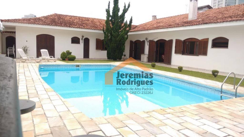 Casa residencial à venda no Condomínio Jardim das Colinas, S