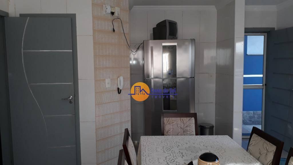 Casa em Vale dos Cristais  -  Macaé - RJ