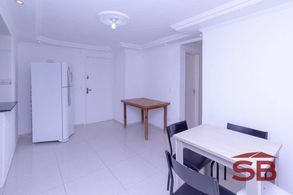 Apartamento à Venda - Augusta