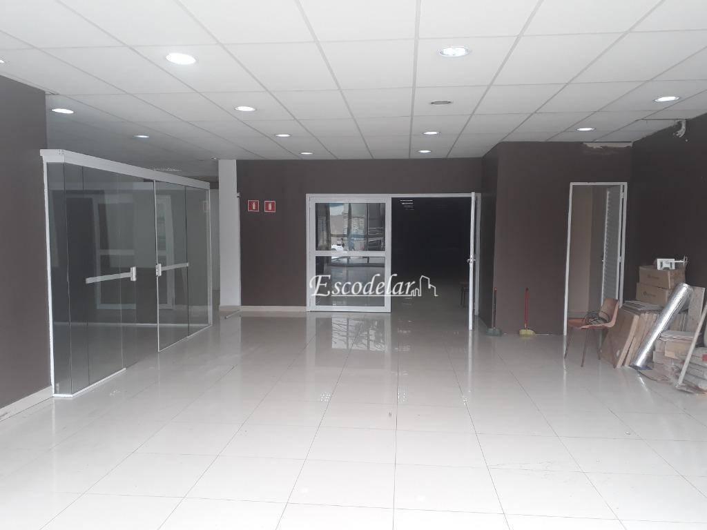Ponto para alugar por R$ 60.000/mês - Santana - São Paulo/SP