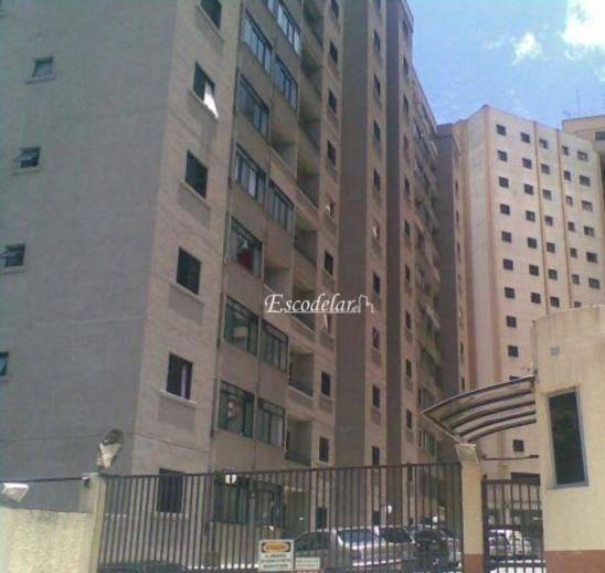 Apartamento à venda, 64 m² por R$ 235.000,00 - Macedo - Guarulhos/SP