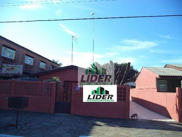 Casa em Canoas no bairro Mathias Velho