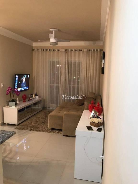 Apartamento / 70 m / Residencial / Vila Galvão / 3 Dorm