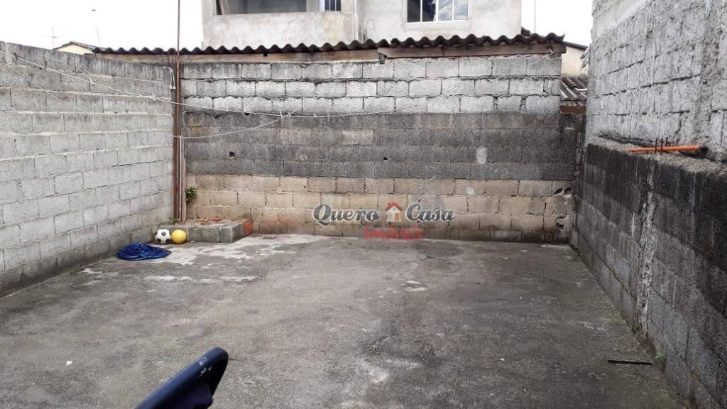 Casa residencial à venda, Cidade Serodio, Guarulhos.