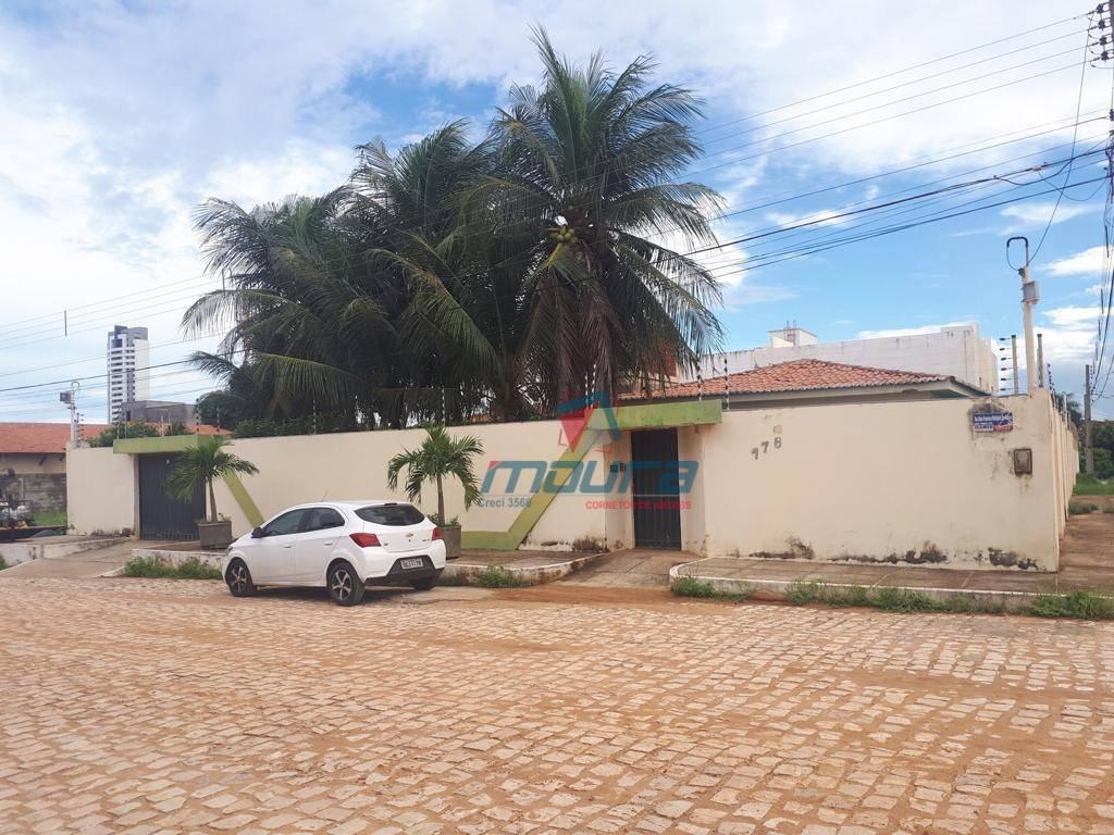 Casa com 3 dormitórios à venda, 211 m² por R$ 350.000 - Nova Betânia - Mossoró/RN