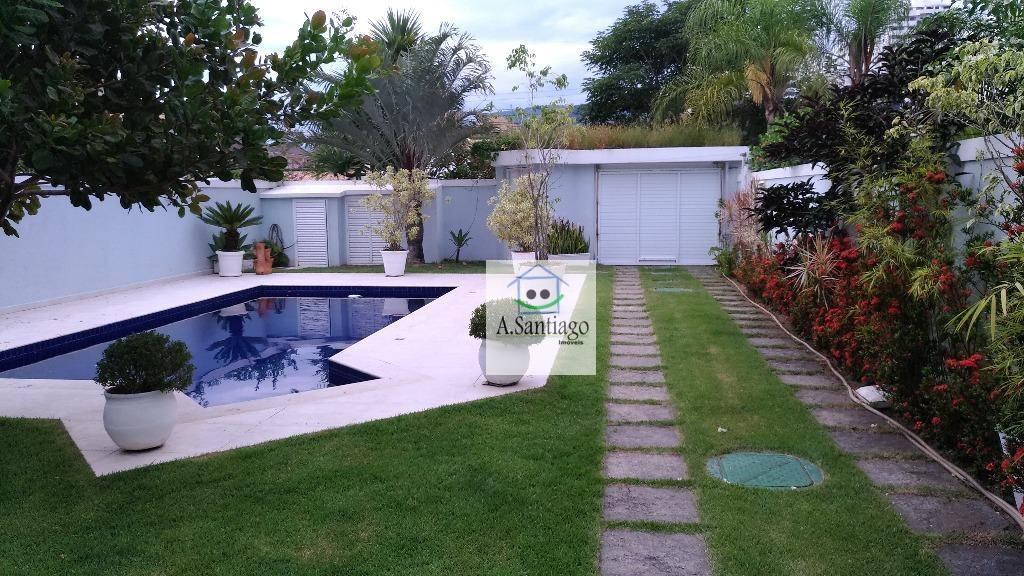 Casa em condomínio para venda e locação, Barra da Tijuca, Ri
