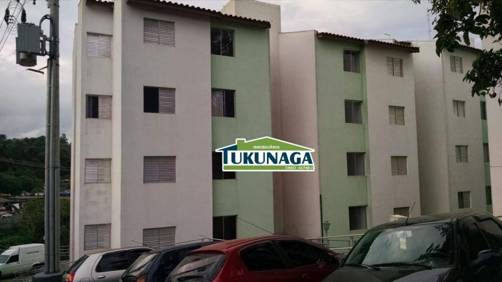 apartamento dorally R$149.000.00