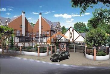 Apartamento Residencial à venda, Capivari, Campos do Jordão