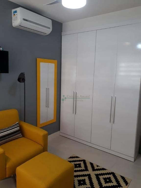 Apartamento à venda em Icaraí, Niteroi - Foto 25