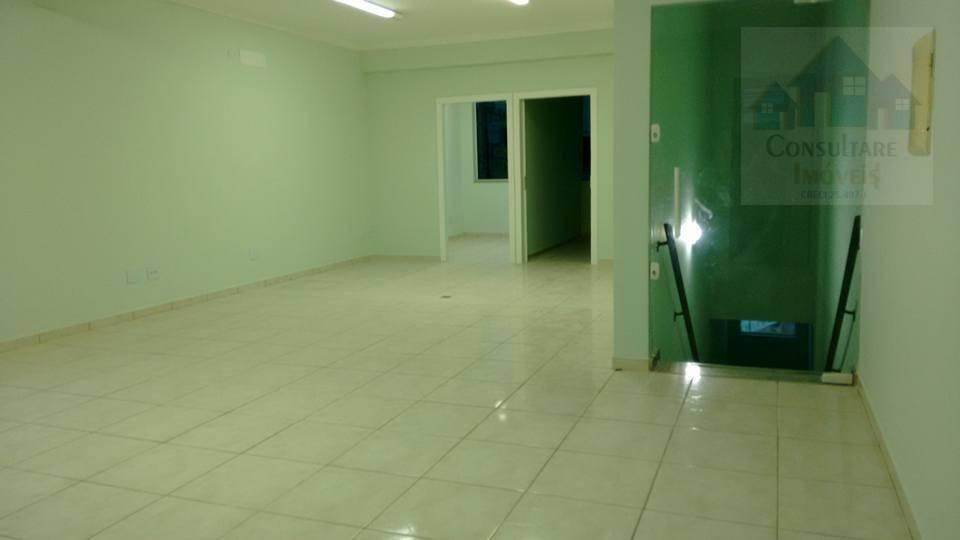 Prédio para comércio de clinicas, imobiliárias ou departamen