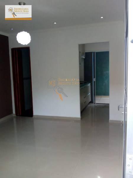 Casa Residencial à venda, Vila Nova Bonsucesso, Guarulhos - .