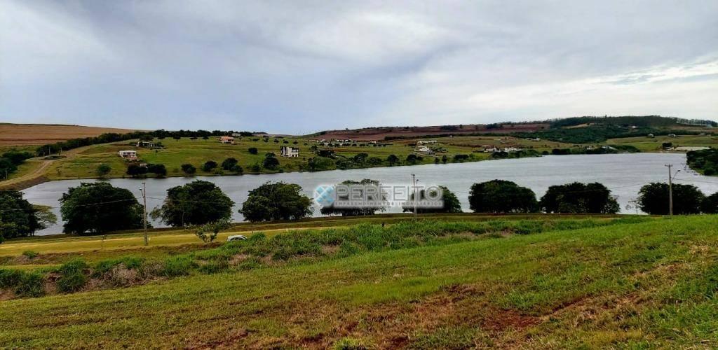 Terreno à venda, 1560 m² por R$ 210.000,00 -  Ecovillas do Lago - Sertanópolis/PR