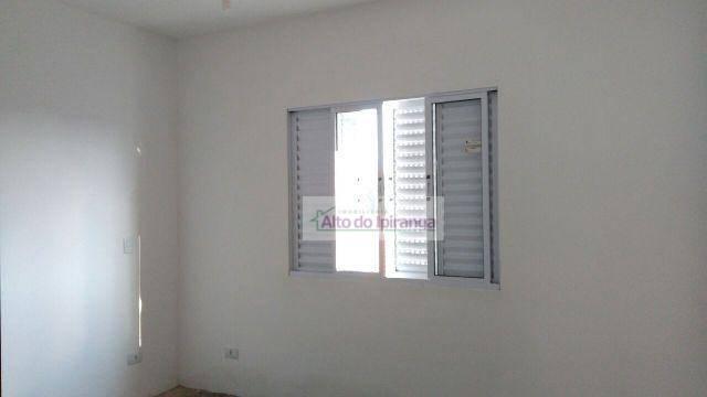 Sobrado de 3 dormitórios em Jardim Oriental, São Paulo - SP