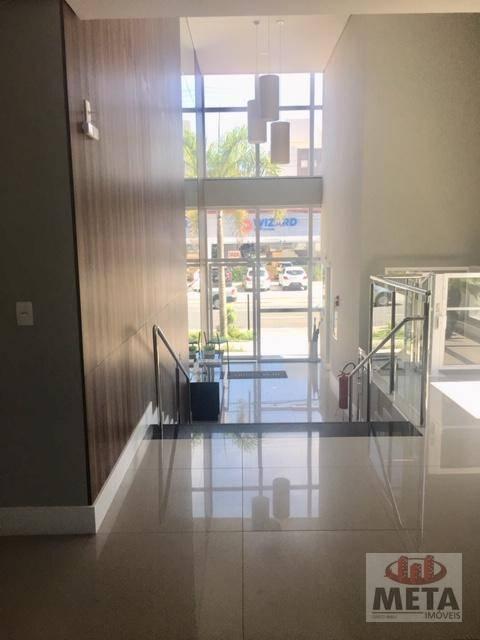 Apartamento com 3 Dormitórios à venda, 77 m² por R$ 485.653,14