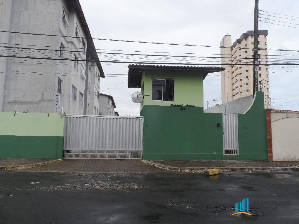 Apartamento à Venda - Passaré