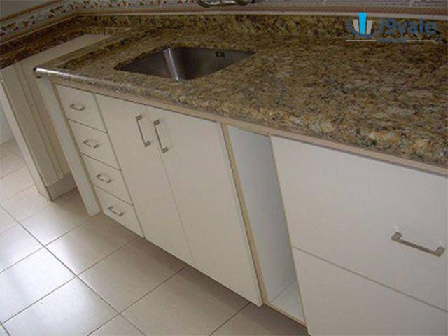 Apartamento Duplex de 3 dormitórios à venda em Jardim Aquarius, São José Dos Campos - SP