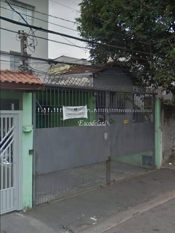 Galpão à venda, 177 m² por R$ 315.000 - Americanópolis - São Paulo/SP