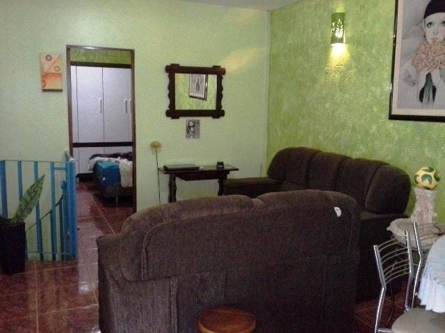 Chácara 4 Dorm, Recanto dos Dourados, Campinas (CH0046) - Foto 2