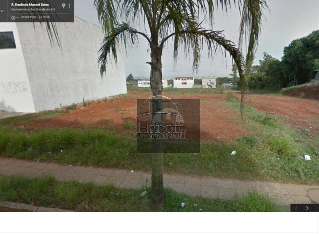 Terreno comercial à venda, Parque da Matriz, Cachoeirinha.