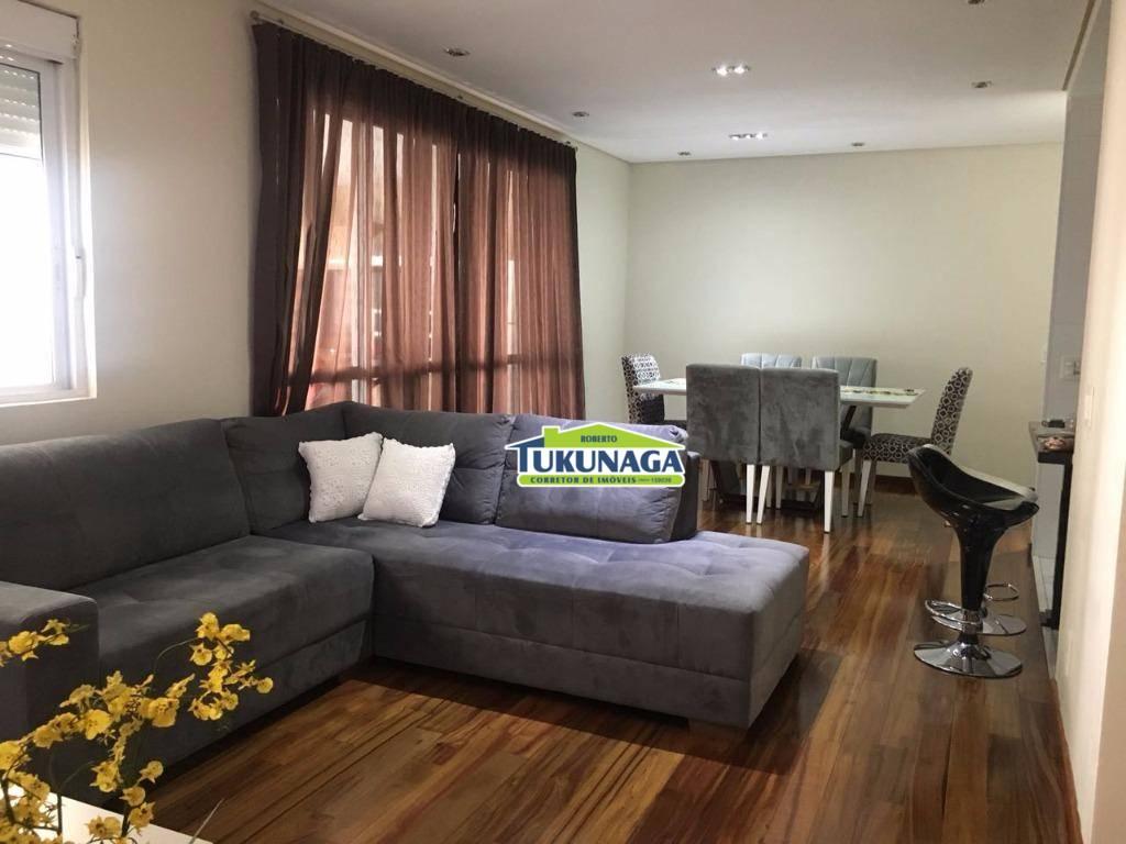 Apartamento à venda Condomínio Isla, Vila Galvão, Guarulhos.