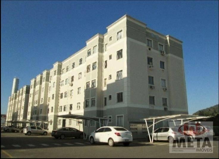 Apartamento à venda  no Aventureiro - Joinville, SC