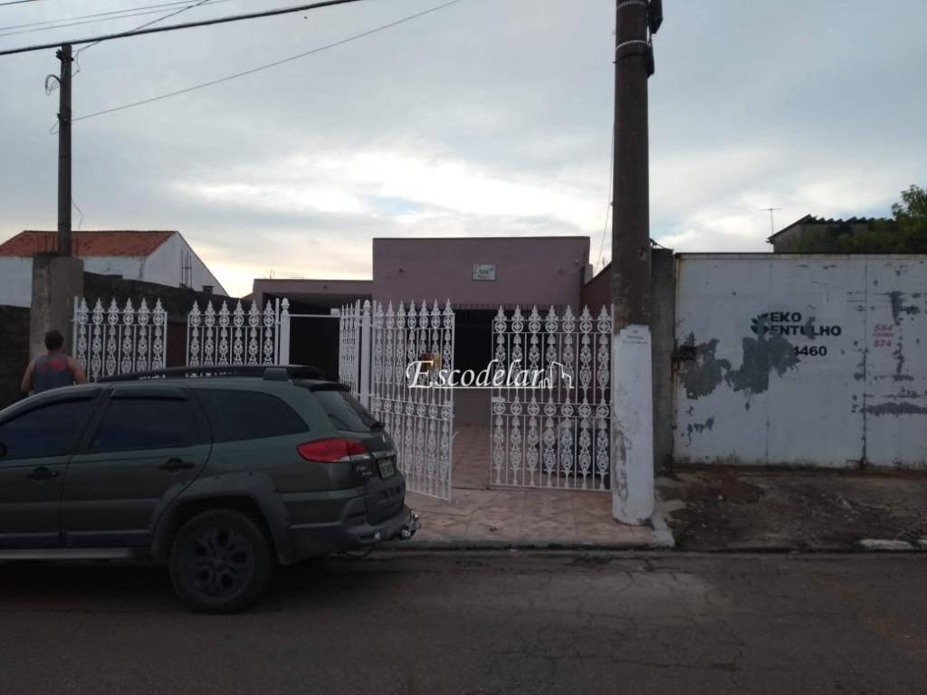 Casa em Aujá - Preparada para Sobrado.