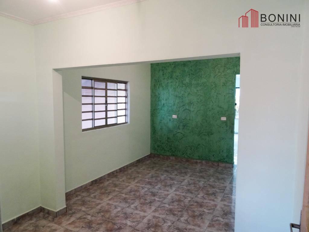 Casa 3 Dorm, Jardim Guanabara, Americana (CA0231) - Foto 3